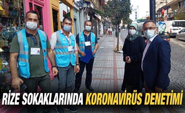 Vali Çeber'den Vatandaşlara 'Tedbir' Çağrısı