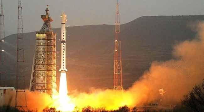 Çin, Dünyanın İlk 6G Test Uydusunu Yörüngeye Gönderdi