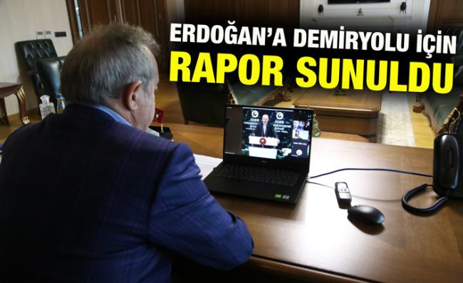 OTSO Başkanı Şahin'den Karadeniz İçin Yatırım Talebi