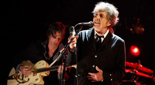 Bob Dylan'a Ait Belgeler 495 Bin Dolara Satıldı
