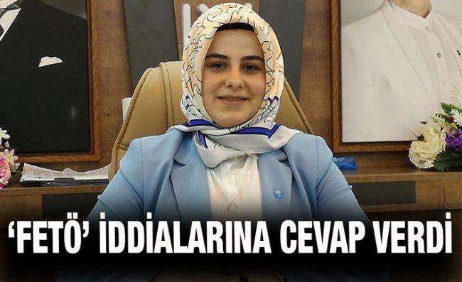 İYİ Parti Rize İl Başkanı'na FETÖ'cü Suçlaması