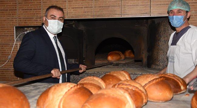 Meşhur 'Çavuşlu Ekmeği'ne Tescil Sevinci