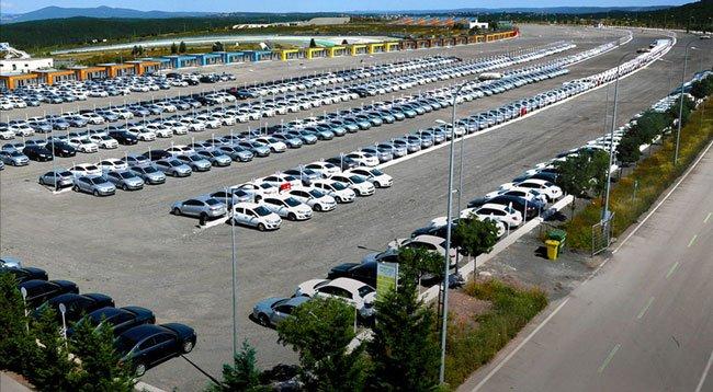 Sıfır Araç Kampanyaları 'İkinci El' Piyasasını da Etkileyecek