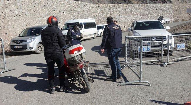 Artvin'de İki Köy Karantinaya Alındı