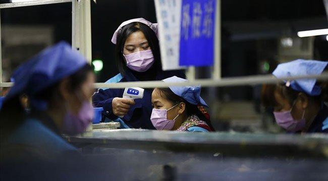 Çin'den Sızan Gizli Belgeler Salgının İlk Dönemine Işık Tutuyor