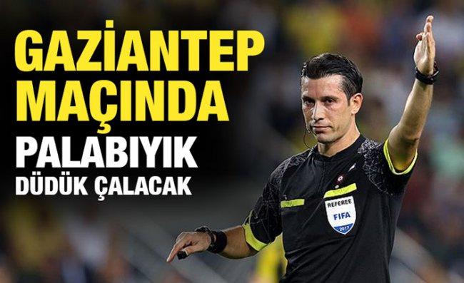 Süper Lig'de 22'nci Haftanın Hakemleri Açıklandı