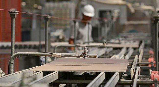 Türkiye Seramik Üretiminde Dünyada İlk 10'da