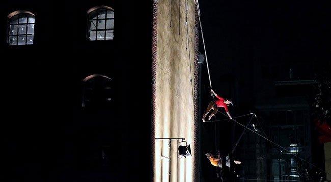 24. İstanbul Tiyatro Festivali Çevrim İçi Devam Ediyor