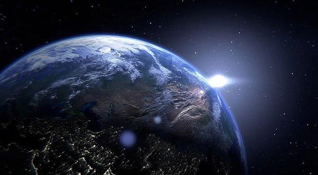 Dünya Yörüngesindeki Gök Cismi 54 Yıllık Roket Çıktı