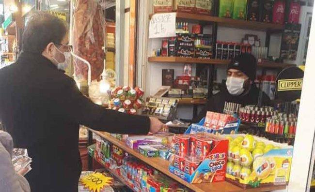 CHP Rize: Asgari Ücret En Az 3 Bin 100 Lira Olmalı