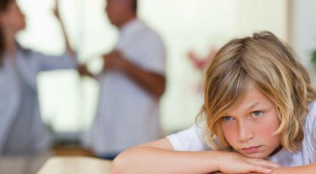 Karne İçin Çocuğunuzun Gururunu Kırmayın