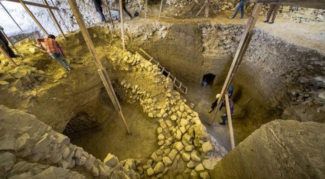 Safranbolu'da Bulunan 20 Antik Mezar İlk Kez Sergilenecek