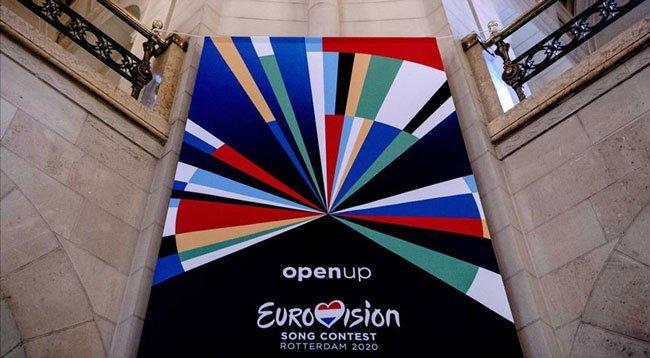 65. Eurovision Şarkı Yarışması İptal Edildi