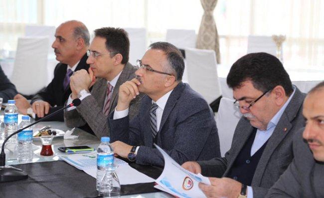 Ocak Ayının 2'nci 'Haftaya Başlangıç Toplantısı' Yapıldı
