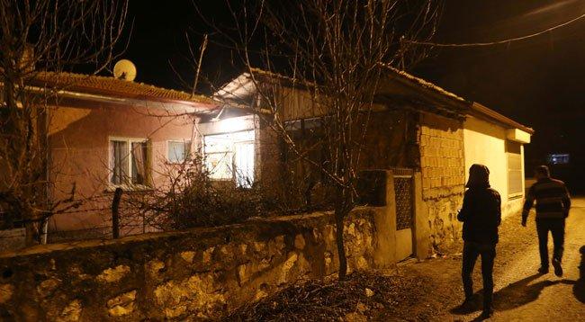 Soba Zehirlenmesi: Kızı Öldü, Annesi Hastaneye Kaldırıldı