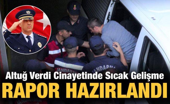 Verdi'yi Şehit Eden Saldırganın Cezai Ehliyeti Tam Çıktı