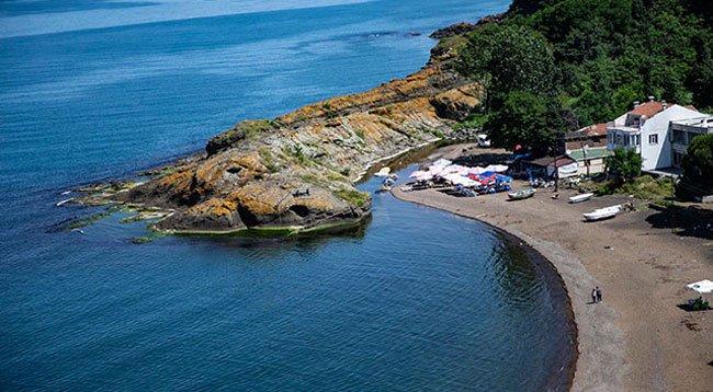 Timsah Adası Turizme Kazandırılacak