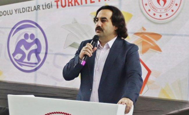 İl Müdürü Çelik, Başkente Atandı