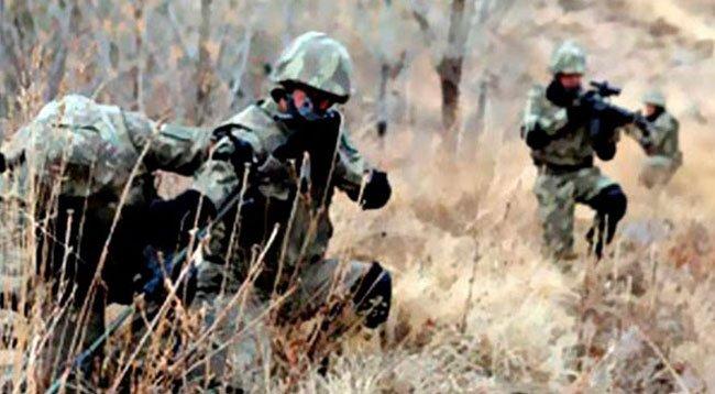 Tel Abyad'da Eylem Hazırlığındaki 4 Terörist Yakalandı