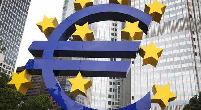 ECB Politika Faizini Yüzde 0.00'da Sabit Tuttu