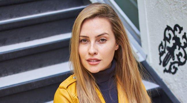 Chloe Loughnan: Türküm Diyebilirim