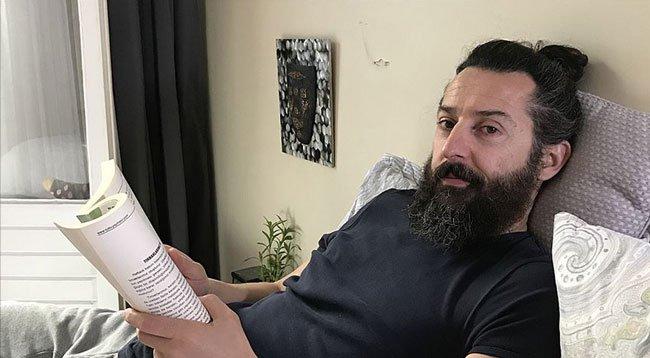 Karadenizli Oyuncudan 'Evde Kal Türkiye' Çağrısı