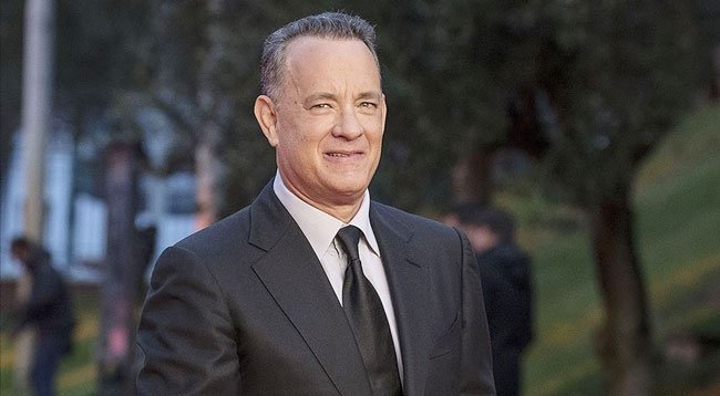 Kovid-19 Tespit Edilen Tom Hanks'ten İyi Haber