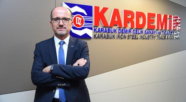 Kardemir, Türkiye'nin Milli Hamlelerine Daha Çok Katkı Sunacak