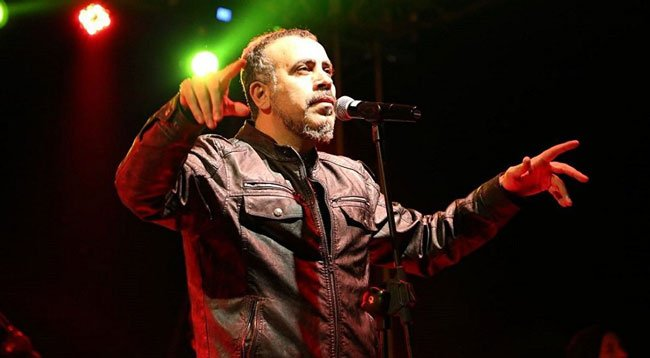 Haluk Levent'in Trabzon Konseri İptal Edildi