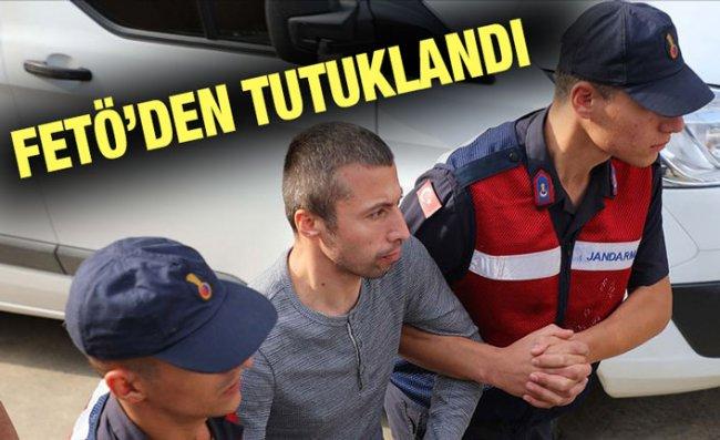 Verdi'yi Şehit Eden Polis Memuru 'FETÖ'den Tutuklandı