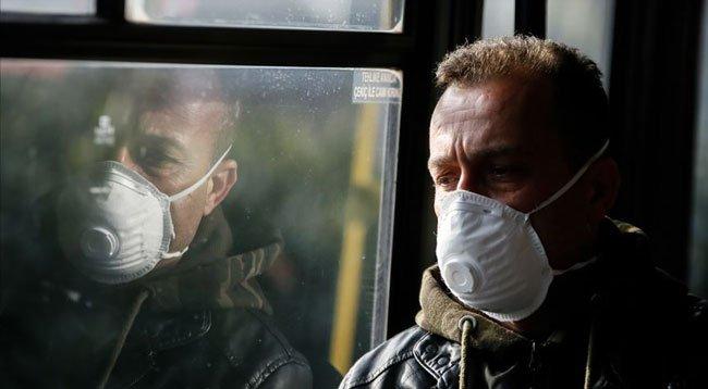 Türkiye'de 7 Kişi Daha Koronavirüsten Hayatını Kaybetti