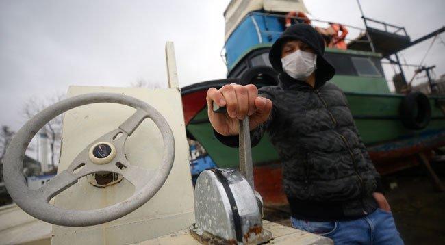 Balıkçılar Erken 'Paydos' Demeye Hazırlanıyor