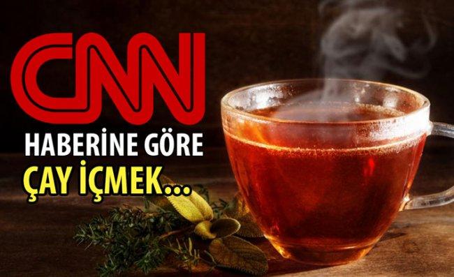 Çay, Koronavirüse Karşı Şifa Olabilir Mi?