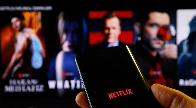 Netflix'ten Türkiye'nin İnternet Altyapısını Rahatlatacak Adım