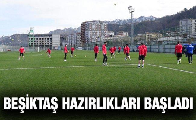 Abdullah: Beşiktaş Maçında Hatamızı Telafi Edeceğiz