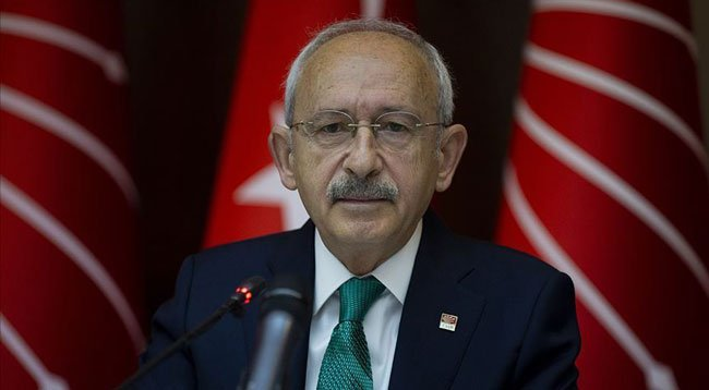 Kılıçdaroğlu: Artık Sorun 'Evde Tut' Aşamasına Geçmiştir