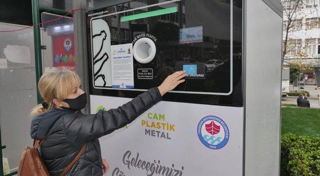 Trabzon'da Sıfır Atık Projesi Uygulamaya Geçirildi