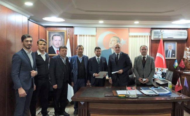 RESOB ile Aksa Çoruh Elektrik Arasında İndirim Protokolü İmzalandı