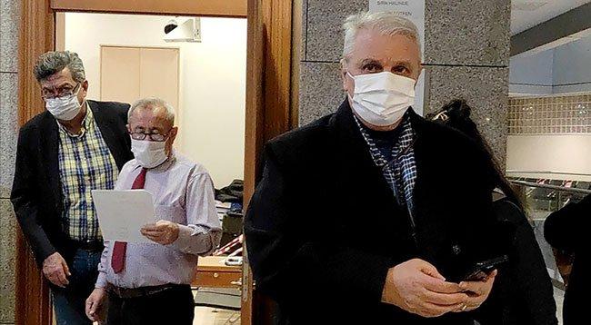 Gazeteci Can Ataklı Hakim Karşısına Çıktı