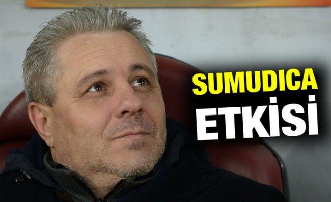 Çaykur Rizespor, Gaziantep FK Taktiklerini Sumudica'dan Aldı