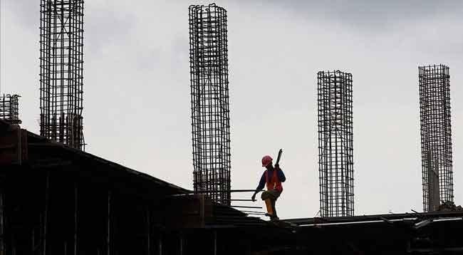 Yeni İnşa Edilecek Binalara 'Yağmur Suyu Toplama Sistemi' Kurulacak