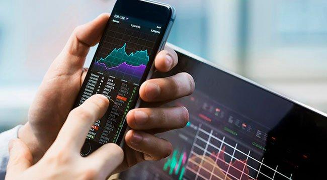 Çevrimiçi Ticaret Platformuna İlgi Arttı