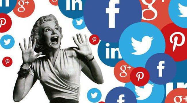 Türkçe, Sosyal Medyada En Çok İçerik Üretilen Dördüncü Dil