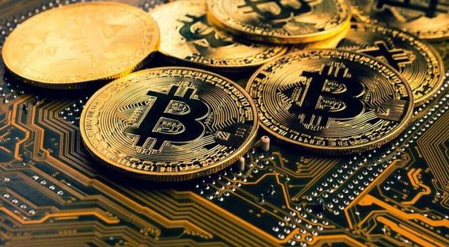 Bitcoin 58,330.57 Dolarla Yeni Zirveyi Gördü