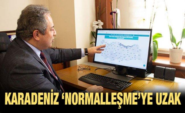 Prof. Dr. İlhan, Karadeniz Bölgesi İçin Uyarılar Yaptı