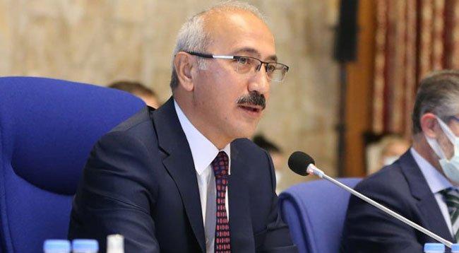 Bakan Elvan: Ekonomik Reform Çalışmalarında Sona Geldik