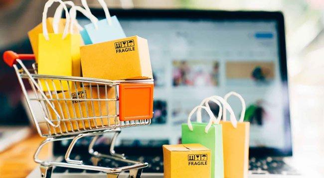 Online Alışveriş Yüzde 72 Seviyesine Yükseldi