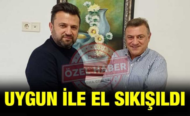 Çaykur Rizespor'da Bülent Uygun Dönemi Başlıyor