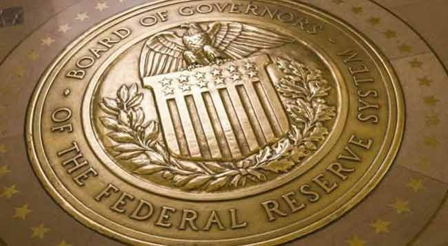 Fed Politika Faizini Yüzde 0.00 - 0.25 Aralığında Sabit Tuttu