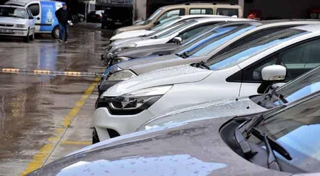 İkinci El Otomobildeki Vade Düzenlemesi, Piyasayı Hareketlendirdi